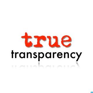 True Transparency