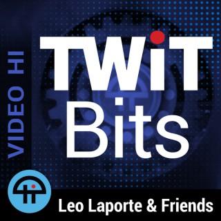 TWiT Bits (Video HI)