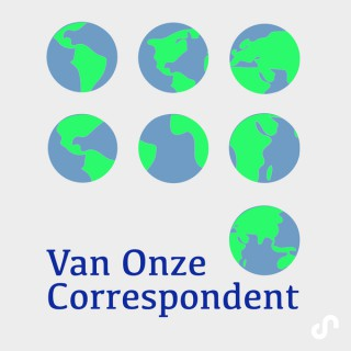 Van onze correspondent