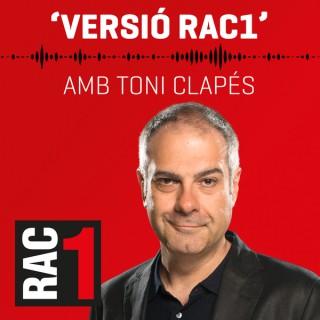 Versió RAC1 - Política