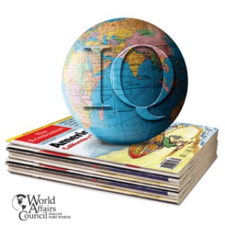 WAC: Global I.Q. with The Economist