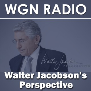 Walter Jacobson's Perspective from WGN Plus