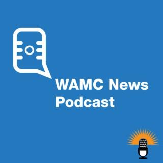 WAMC News Podcast