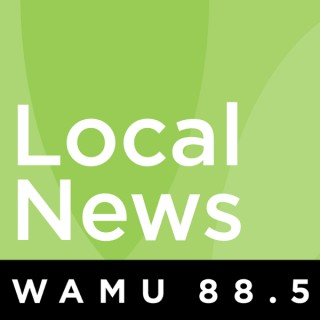 WAMU: Local News