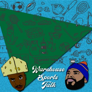 Warehouse Sports Talk's podcast