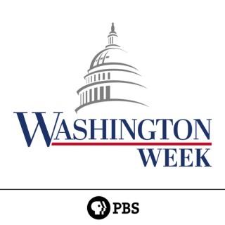 Washington Week (audio) | PBS