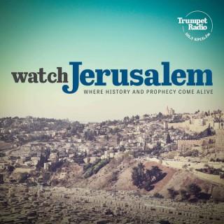 Watch Jerusalem