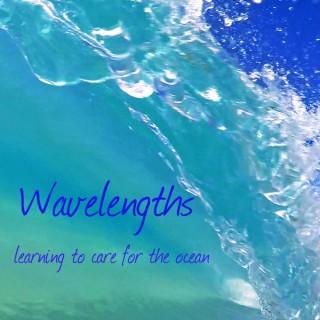 Wavelengths: Ocean Podcast