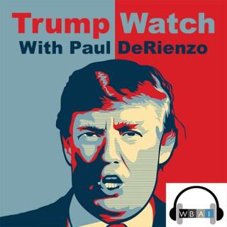 WBAI News with Paul DeRienzo