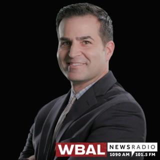 WBAL News Now With Bryan Nehman Podcast