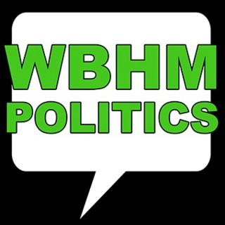 WBHM 90.3 presents WBHM Politics