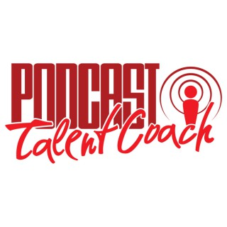 Podcast Talent Coach
