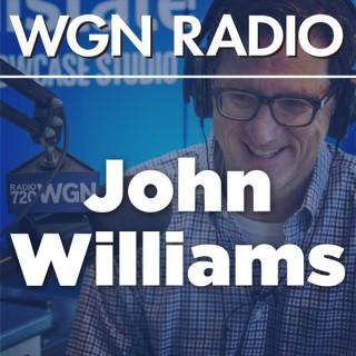 WGN - The John Williams Full Show Podcast