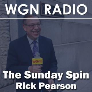 WGN - The Rick Pearson Podcast