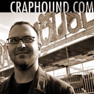 Podcast – Cory Doctorow's craphound.com