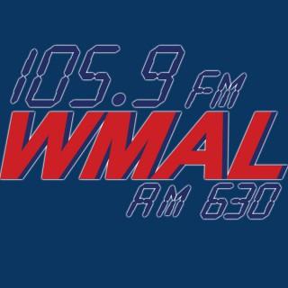 WMAL Saturday Talk