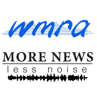 WMRA Local News