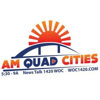 WOC AM Quad Cities