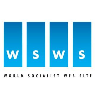 World Socialist Web Site Daily Podcast