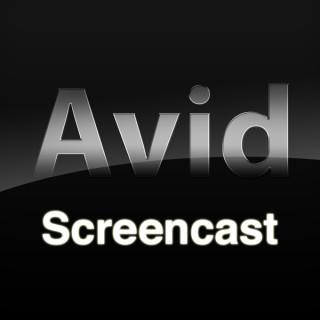 Avid Screencast