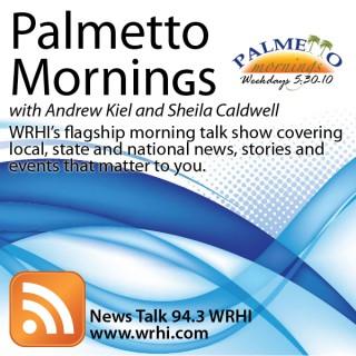WRHI » Palmetto Mornings