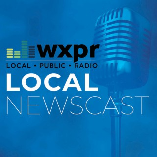 WXPR Local Newscast