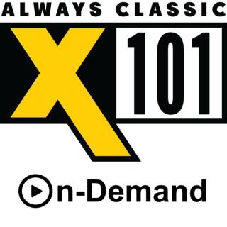 X101 - On-Demand