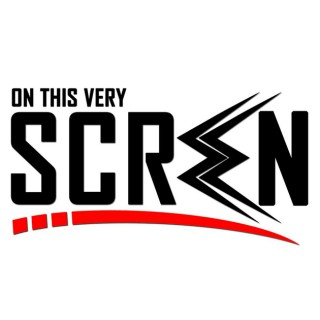 Podcast – On This Very Screen