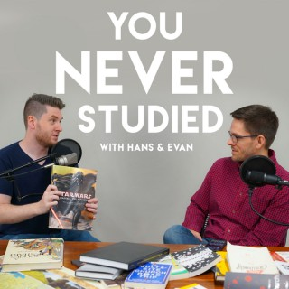 You Never Studied