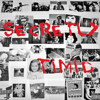 Podcast – Secretly Timid