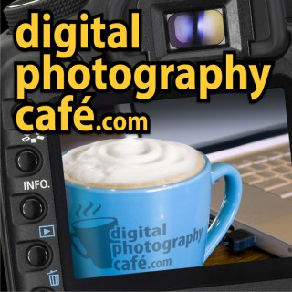 Podcast – The Digital Photography Cafe Show   Serving up the hottest photography news and commentary
