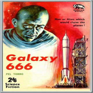 Podcast – The Galaxy 666 Podcast