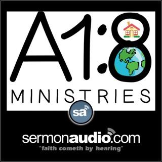 A1:8 Ministries - Matt Privett