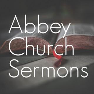 Abbey Church's Sermon Podcast