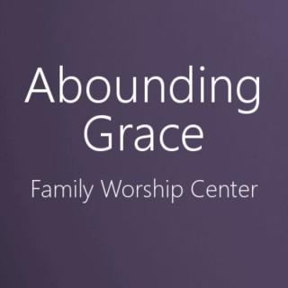 Abounding Grace Family Worship Center
