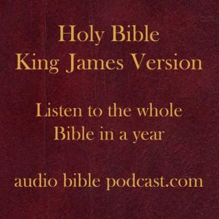 ABP - King James Version - Blended Mix - April Start