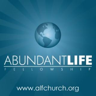 Abundant Life Fellowship - Video