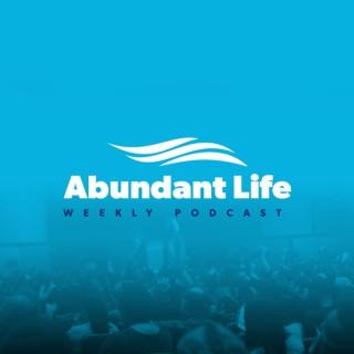 Abundant Life Weekly Podcast