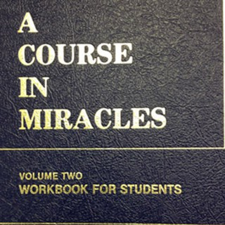 ACIM Daily Workbook Lesson Meditation