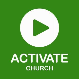 Activate Church Hamilton Sermons