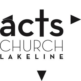 ACTS Church Lakeline