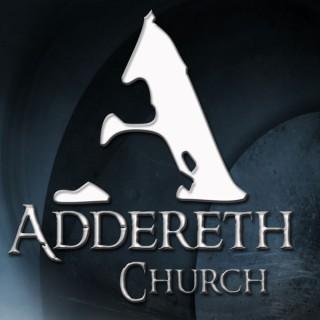 Addereth's podcast