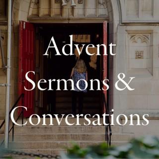 Advent Sermons & Conversations