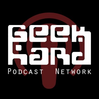Podcasts   Geek Hard
