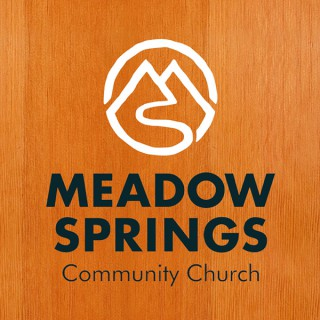 Adventurous Living - The Meadow Springs Community Church Podcast
