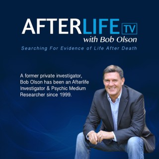 Afterlife TV with Bob Olson