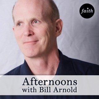 Afternoons with Bill Arnold