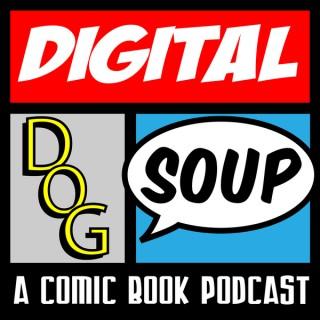 Podcasts – Digital Dog Soup