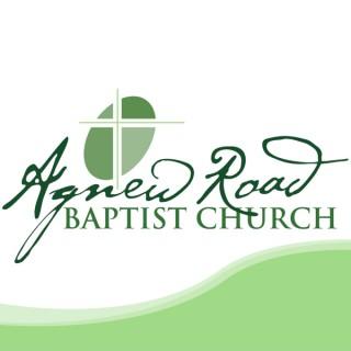 Agnew Road Baptist Church Podcast