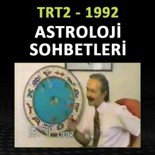 AHMED HULUS? - ASTROLOJ? SOHBETLER? - TRT2 1992